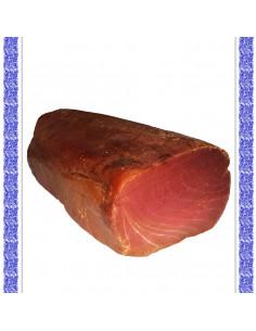 Bresaola (mosciame) di tonno in busta sottovuoto
