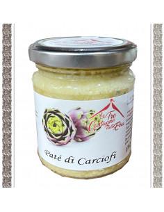 Patè di Carciofi (Le 3...