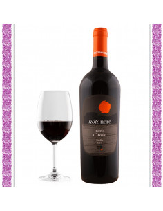 Note Nere Nero d'Avola DOC 750ml