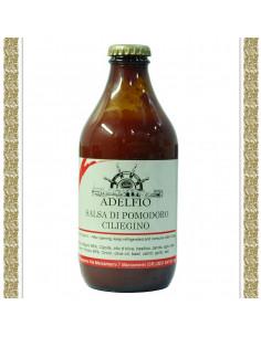 Salsa di Pomodoro Ciliegino 33 cl