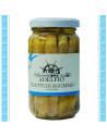Filetti di Sgombro all'olio d'oliva vaso gr 200