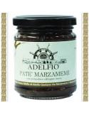 Patè di Pomodorino Ciliegino secco vaso gr 190