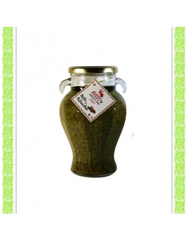 Pesto di pistacchio vaso gr 90