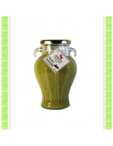 Crema di Pistacchio dolce vaso gr 90
