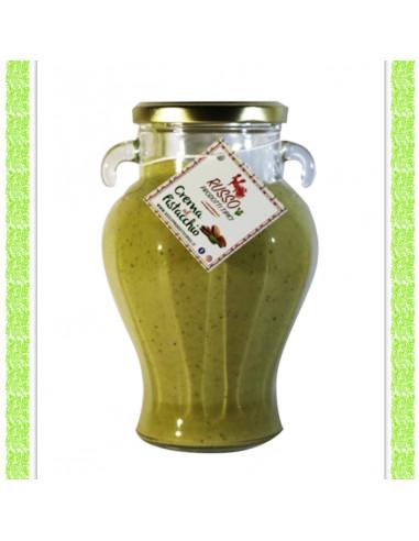 Crema di Pistacchio dolce vaso gr 190