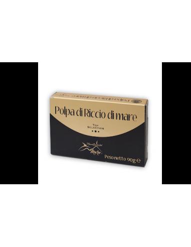 polpa di ricci 90g (50g peso netto)